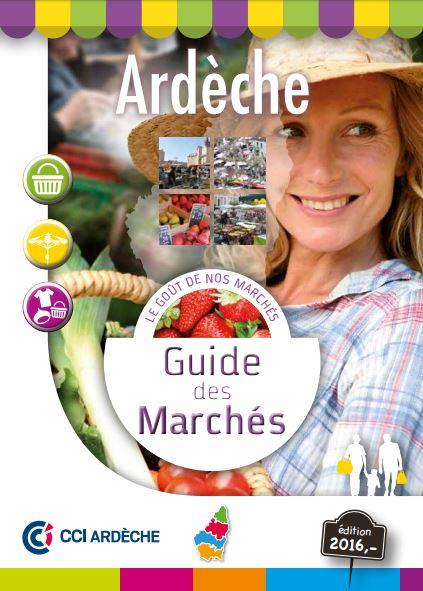 Guide-des-marchés-de-lArdèche-2016