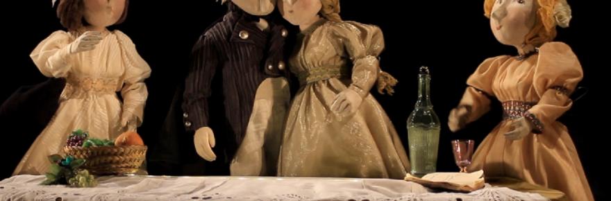 Spectacle de marionnettes : « Peau d'ours »