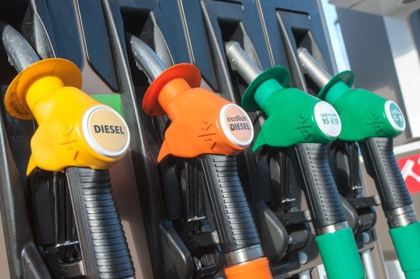 trouver le bon prix d'un carburant